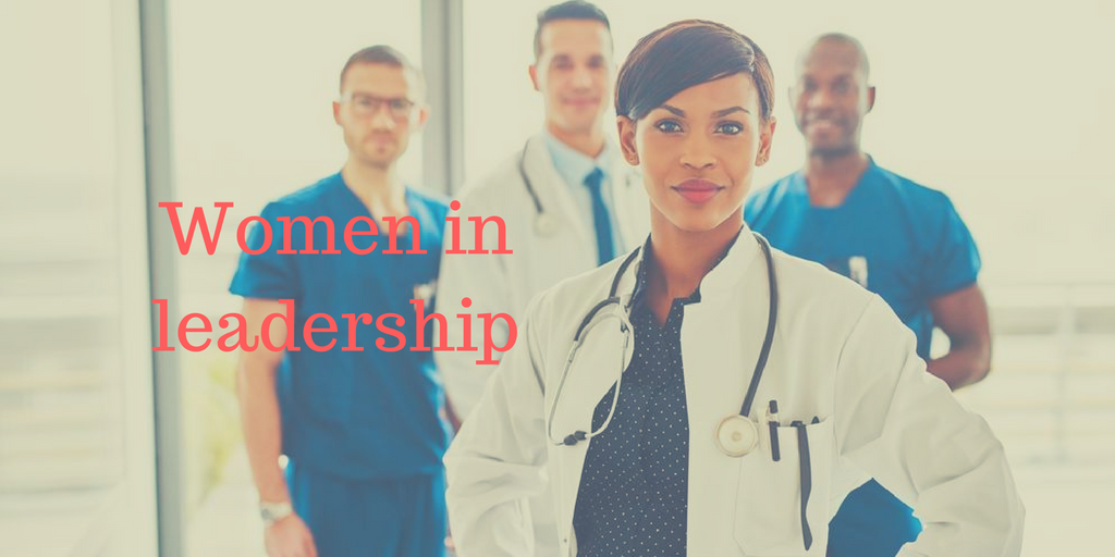 Women in Leadership: a glimmer of hope from ABMS
