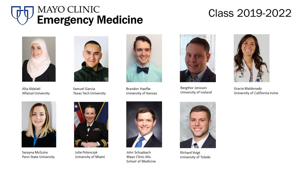 EMBlog Mayo Clinic