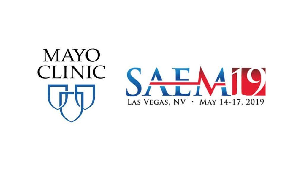 Mayo Clinic EM at SAEM19