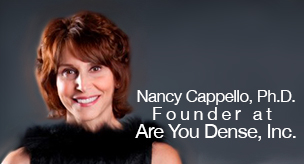Nancy Cappello