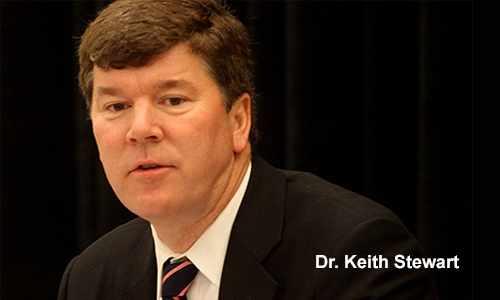 Dr Keith Stewart-WP2
