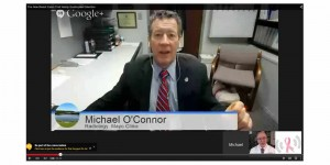 Michael O'Connor, MD, YouTube2