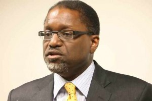 Dr. Gary Gibbons, director  National Heart, Lung and Blood Institute