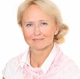 Olga Golubnitschaja, M.D. Secretary General, EPMA