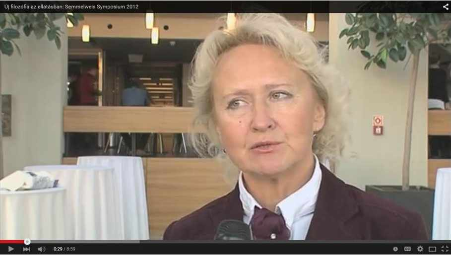 Olga Golubnitschaja, M.D., secretary general of EPMA, offers a preview of her talk at the IM Conference 2015 on how precision medicine can be used to predict, rather than react, to diseases.