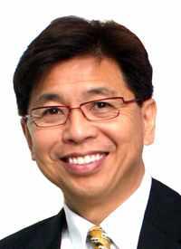Dr. Edison Liu