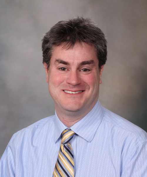 Dr. Stephen Murphy