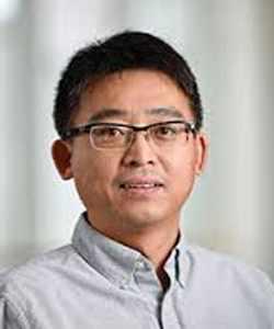 Dr. Hu Li
