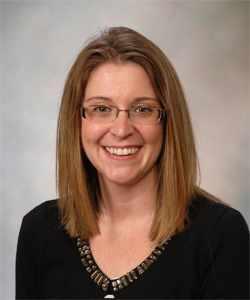 Kimberly Guthrie, MS, CGC