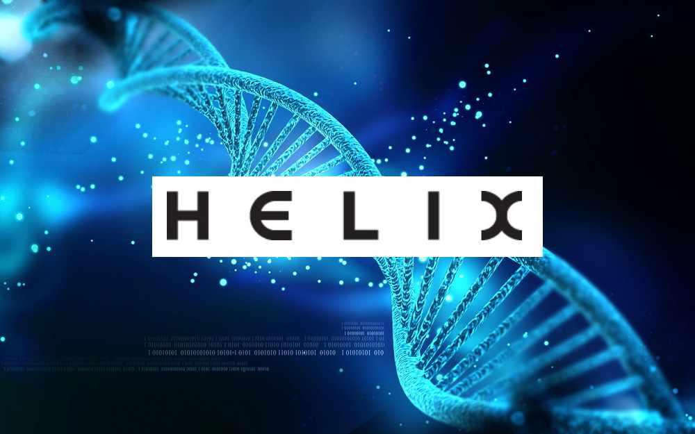 Helix image 2
