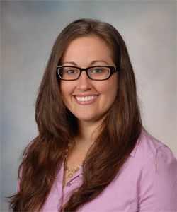 Jessica Jackson, MS, CGC