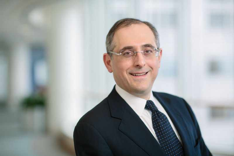 Dr. Konstantinos Lazaridis