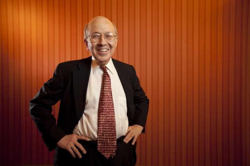 Dr. Richard Weinshilboum