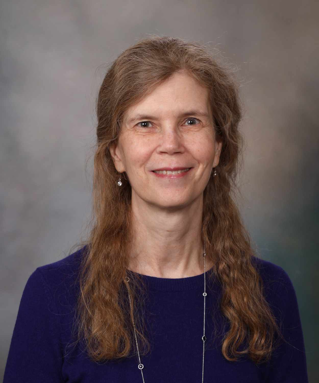 Dr. Julie Cunningham
