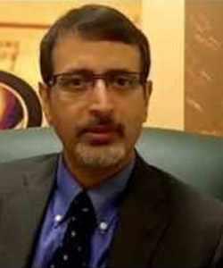 Iftikhar Kullo, M.D.,