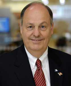 Dr. Stephen Thibodeau