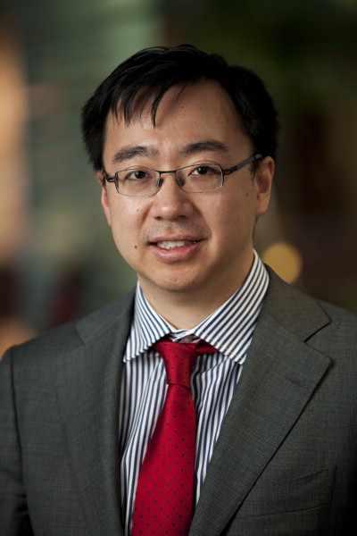Dr. Thai Ho