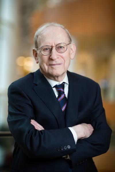 Dr. Andrew Engel