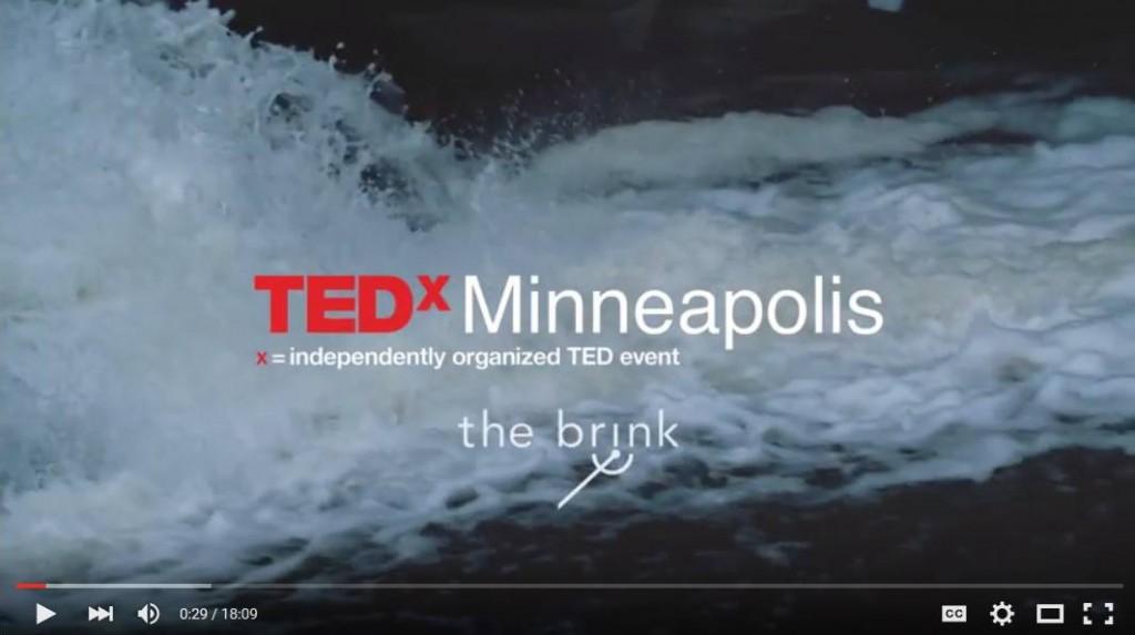 GeorgeV TEDx3