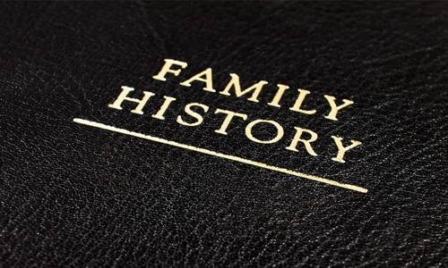 Family History 1-WP