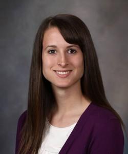 Sarah Mets, CGC