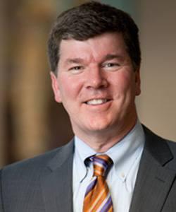 Dr. Keith Stewart