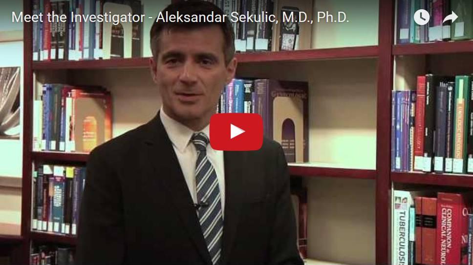 Dr. Sekulic