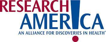 research america logo