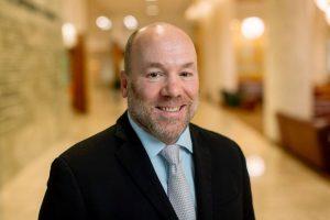 Dr. Mark Frye