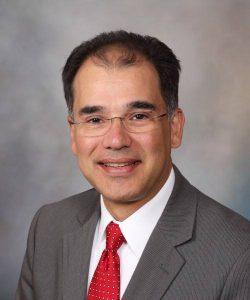Dr. Pedro Caraballo