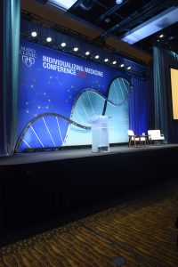CIM Con day two: Unlocking the mystery of rare diseases