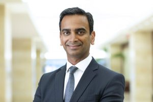 Meet Sanjay Bagaria, M.D.: new CIM associate director in Florida