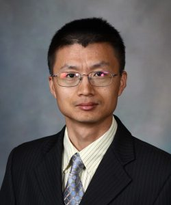 Meet Chuanhe Yu, Ph.D.: searching for the genetic switches linked to disease