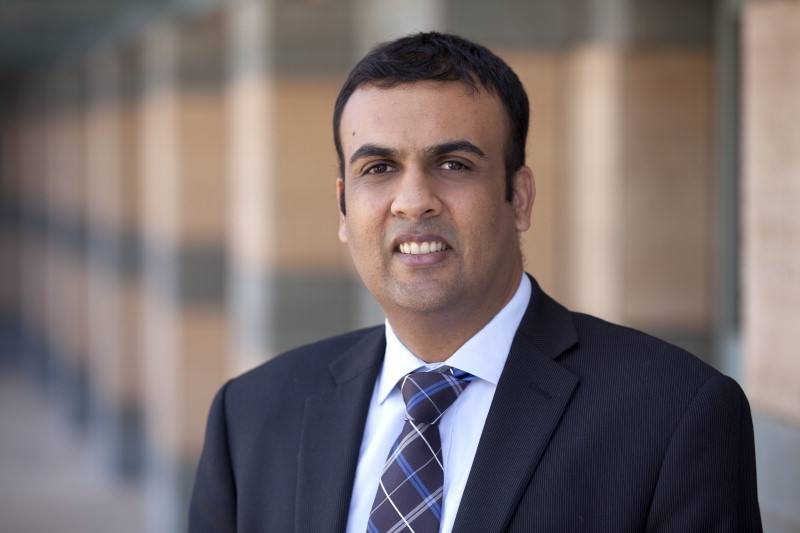 Targeting bile duct cancer - meet Mitesh Borad, M.D.