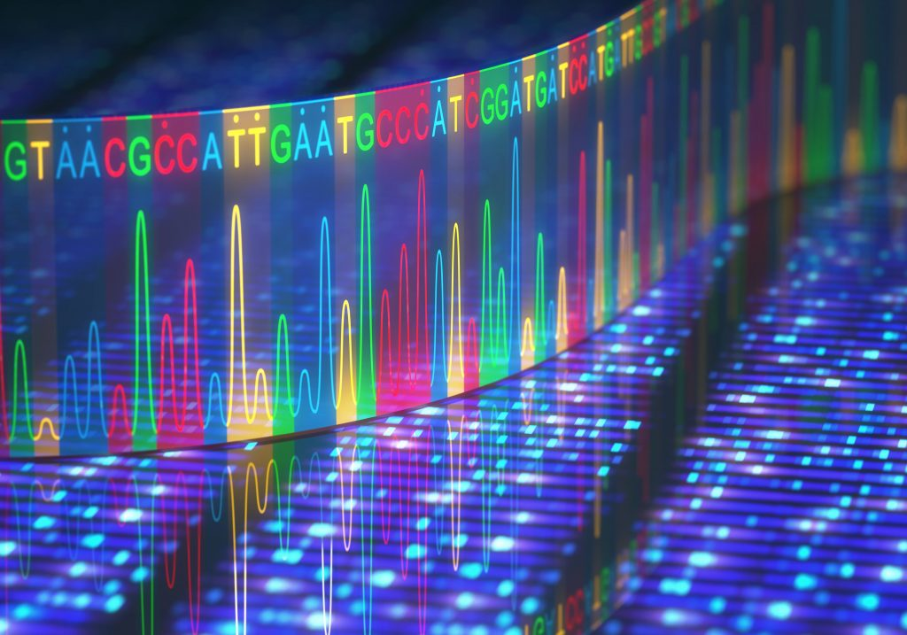Mayo study shows gene sequencing, translational research improves diagnosis rates