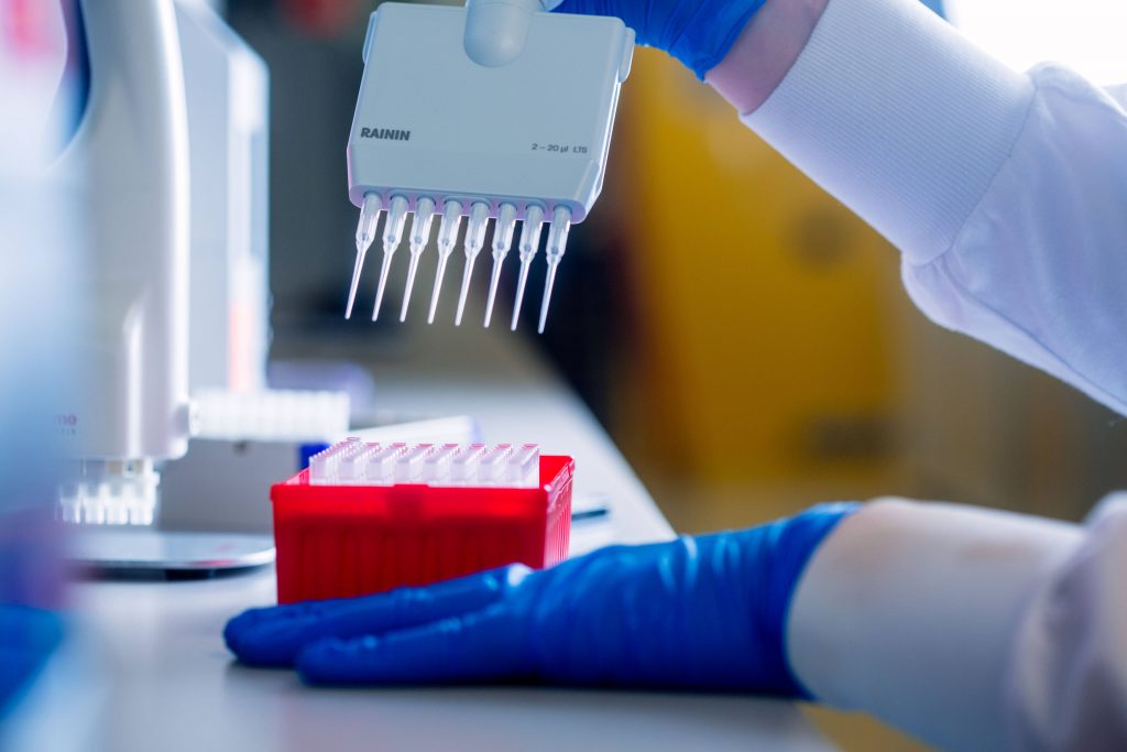 Mayo Clinic accelerates COVID-19 research