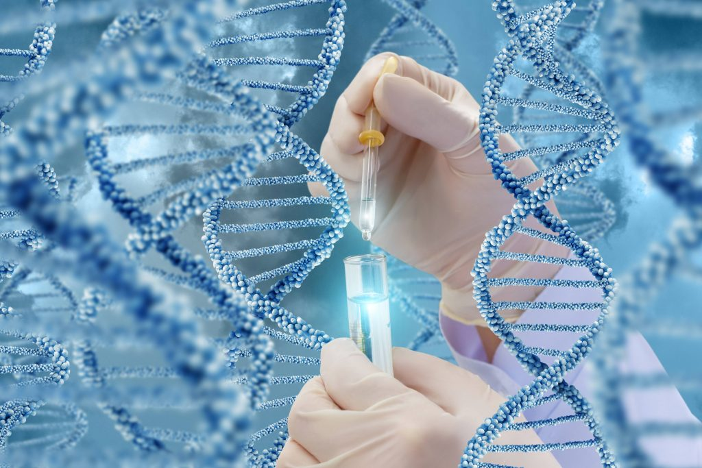 Human Genome Project — 'A race to the starting line'
