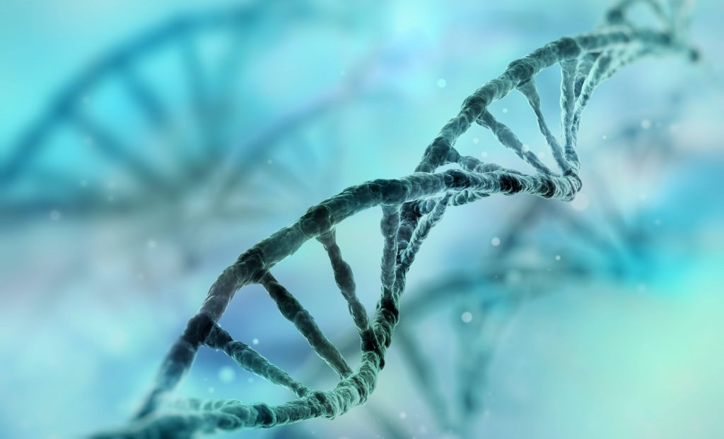 Mayo Clinic study finds 1 in 8 patients with cancer harbor inherited genetic mutations