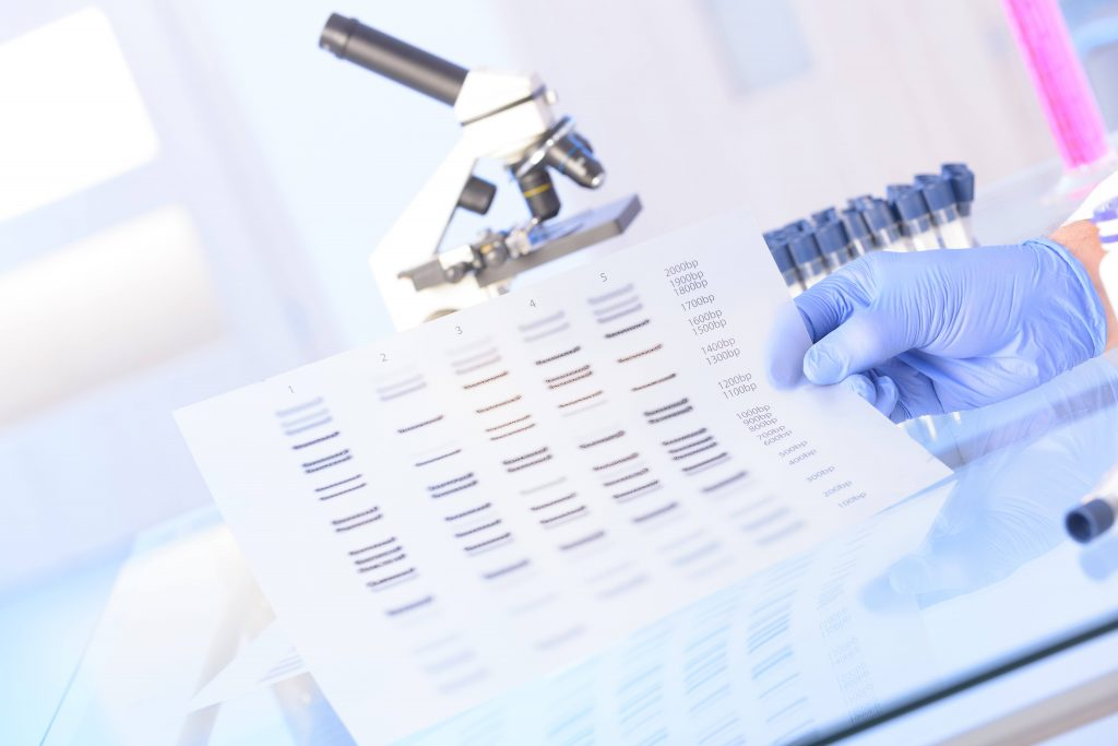Researchers define best practices of genome sequencing for patients with rare diseases