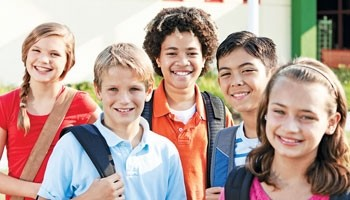 Immunize children before school starts