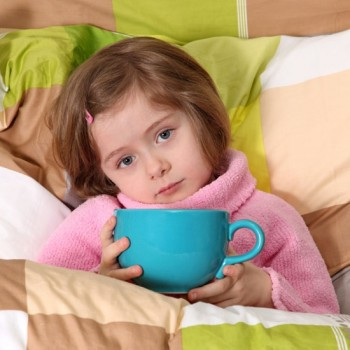 Does this describe your child's cold symptoms?