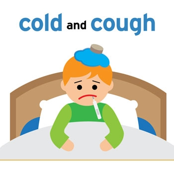 Do cold and cough medicine work - infographic