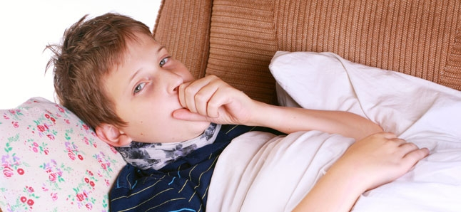 Do cold and cough medicines work?
