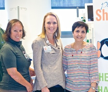 PICU sleep initiative looks to boost patient healing