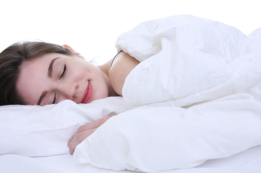 Sleep on this: 6 important facts about sleep