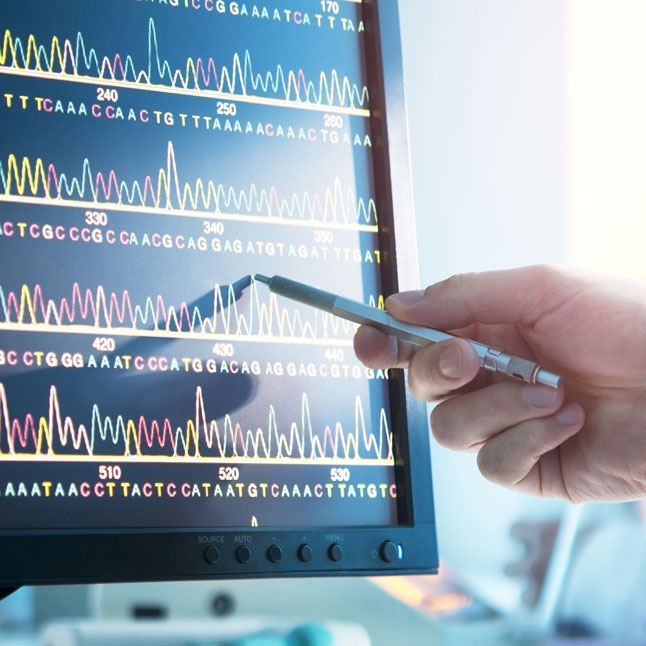 Gene sequencing expert: Test could speed diagnosis of rare diseases