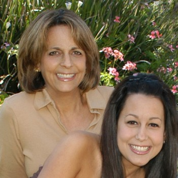 Ovarian cancer: Mother fights to 'move forward' after loss of daughter