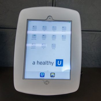 New U Bar promotes better health through technology