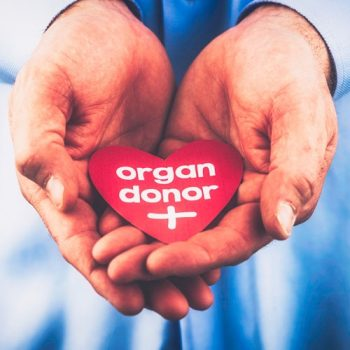 Do the math: Organ donation just adds up