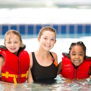 Kiddie pools pose drowning hazards. Here's how to keep kids safe